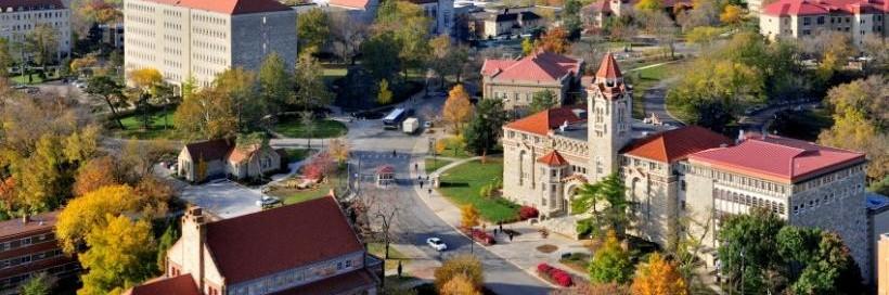 KU campus aerial test3